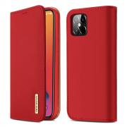 Dux Ducis Dux Ducis Wish Cover for iPhone 12 Pro Max - Red