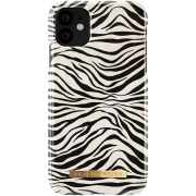 iDeal of Sweden iDeal Fashion Case for iPhone 11 - Zafari Zebra