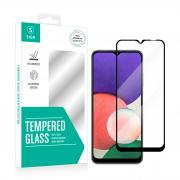 SiGN SiGN 2.5D Screen Protector Tempered Glass for Samsung Galaxy A22 5G