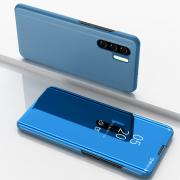 Taltech View Window Cover for Huawei P30 Pro - Blue