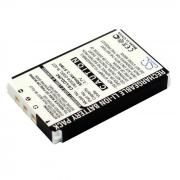 Remote control battery 190301-0000, R-IG7 for Logitech, 3.7V, 950mAh