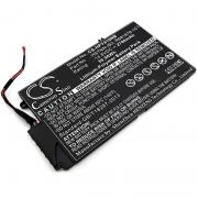 Laptop Battery 681879-121 et. al for HP, 14.8V, 2700mAh