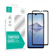 SiGN SiGN 3D Curved Huawei P30 Screen Protector Tempered Glass