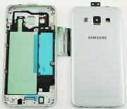 Samsung Galaxy A3 Original Housing Silver