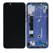 Xiaomi Mi 8 Display Blue Original