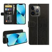 SiGN SiGN Wallet Cover for iPhone 13 Pro - Black