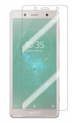 Arc Edge Screen Protector Tempered Glass for Sony Xperia XZ2 Compact