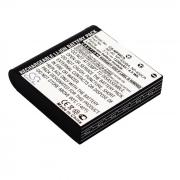 Taltech NP40CA Battery 1230mAh - 3,7V