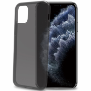 Celly Celly Gelskin Case for iPhone 11 Pro Max - Black