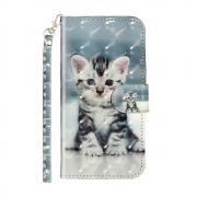 Taltech Wallet Cover for iPhone 7/8/SE (2nd Gen) - Cat