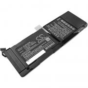 Laptop battery for 020-7149-A Apple, 10.95V, 6300mAh