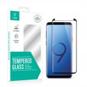 SiGN Samsung Galaxy S9 SiGN 3D Sceen Protector Tempered Glass Incl. Montage