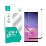 SiGN Samsung Galaxy S10 Plus SiGN 3D Curved Screen Protector Tempered Glass