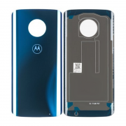 Motorola Moto G6 Plus Back Cover Indigo Original