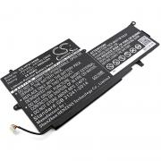 Laptop Battery 6789116-005 et. al for HP, 11.4V, 4900mAh