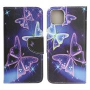Taltech IPhone 13 mini cover- Beautiful Butterfly