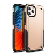 Taltech Rugged Hybrid Case for iPhone 12 /12 Pro - Gold