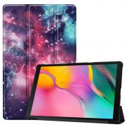 Taltech Cover for iPad Pro 10.5 2017 & iPad Air 10.5 2019 - Galaxy