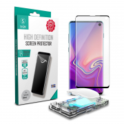SiGN SiGN UV-Screen Protector for Samsung Galaxy S9 Plus