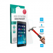 SiGN iPad Air/2 & 9.7 SiGN Screen Protector Tempered Glass