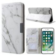 Taltech Marbled Cover for iPhone 6-6s - Grey