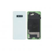 Galaxy S10e Back Cover White