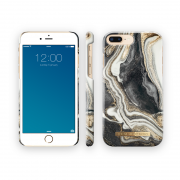 iDeal of Sweden iDeal Fashion Case for iPhone 6-6S-7-8 Plus - Golden Ash Marble