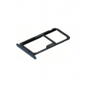 Mate 20 Lite Sim Card Holder Blue