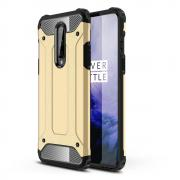 Taltech Armor Guard Case for OnePlus 8 - Gold