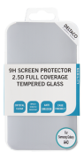 DELTACO DELTACO Screen Protector 2.5D Tempered Glass for Galaxy A40