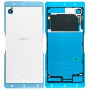 Sony M4 Aqua Back Cover White Original