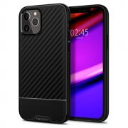 Spigen Spigen Core Armor Case for iPhone 12/12 Pro - Black