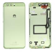 P10 Back Cover Green