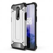 Taltech Armor Guard Case for OnePlus 8 - Silver