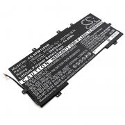 Laptop Battery 816243-005 et. al for HP, 11.4V, 3900mAh