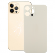 NONAME iPhone 12 Pro Max Back Cover - Gold