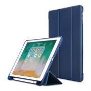 "Tri-Fold Cover for iPad 9.7"", Air, Air 2 - Blue"