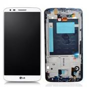 LG LG G2 Display White