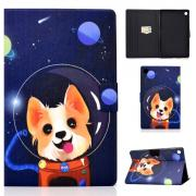 Taltech Cover for Huawei MatePad T8 - Space Dog