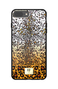 Richmond Richmond & Finch Case for iPhone 6/6S/7/8-Plus - Fierce Leopard