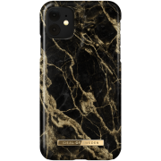 iDeal of Sweden iDeal Fashion Case for iPhone XR/11 - Golden Smoke Marble