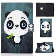 Taltech Cover for Huawei MatePad T8 - Panda
