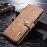 DG.MING Cover 2-in-1 for Huawei P30 Pro - Brown