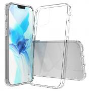 Taltech Case for iPhone 12/12 Pro - Transparent