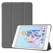 Taltech Tri-fold Cover for iPad Mini 4 - Mini 2019 - Grey