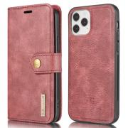 Taltech DG.MING iPhone 13 Pro Max phone cover- Red