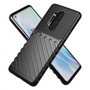 Taltech Shockproof Case for OnePlus 8 Pro - Black