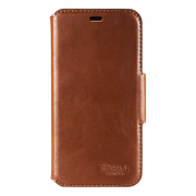 iDeal of Sweden iDeal London Wallet Case for iPhone 11 Pro - Brown