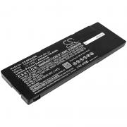 Battery VGP-BPL24 et. al for SONY, 11.1V, 4400mAh