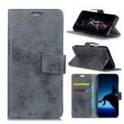 Vintage Cover for Samsung Galaxy S10 Plus - Grey